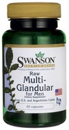 Multi Glandular Caps FOR MEN 60 Caps Tratament 2 luni - ECHILIBREAZA FUNCTIILE PRINCIPALELOR GLANDE ENDOCRINE Pret *