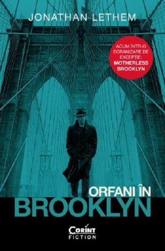 Orfani în Brooklyn