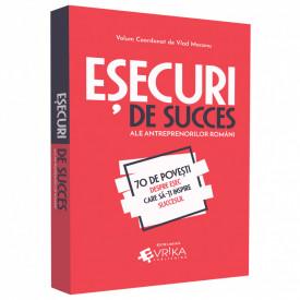 Esecuri de succes - Vlad Mocanu