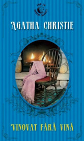 Vinovat fără vină, Agatha Christie