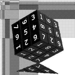 Cub Sudoku Puzzle