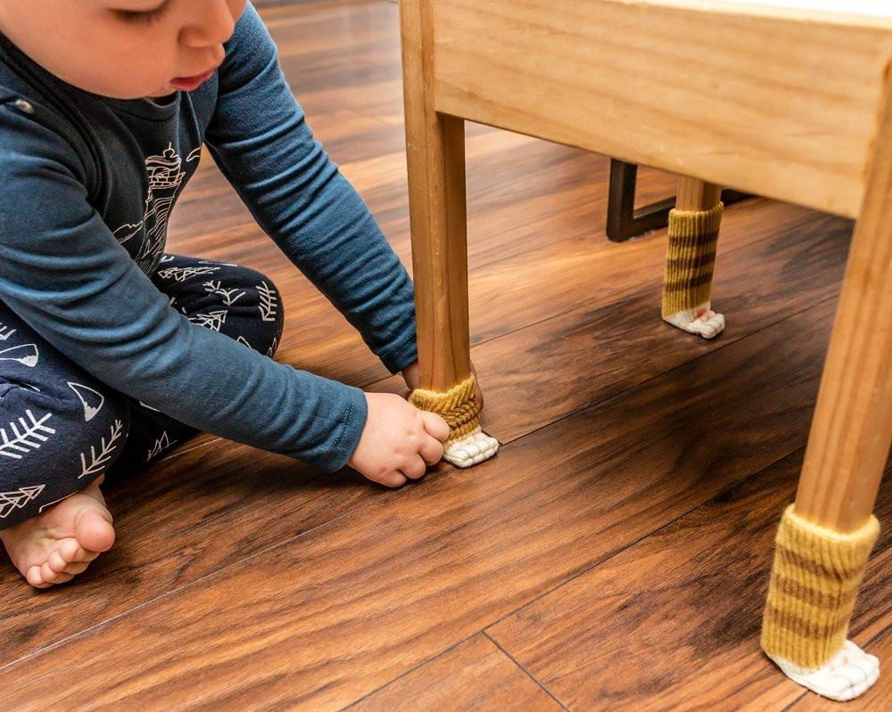Protectie antizgarieturi pentru mobilier