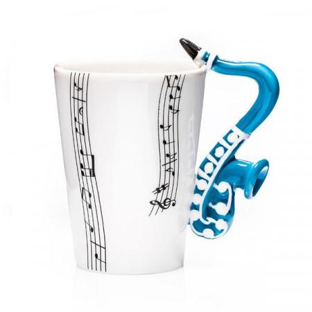 Cana muzicala Saxophone