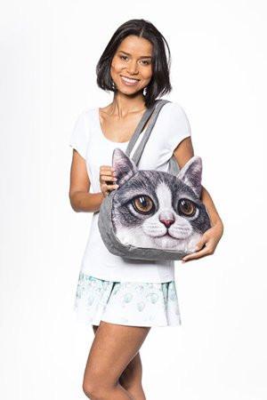 Gentuta Pisica 3D