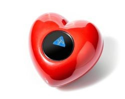 Lover's Heart