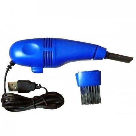 Mini aspirator cu USB