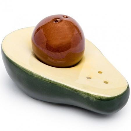 Solnita si pipernita Avocado