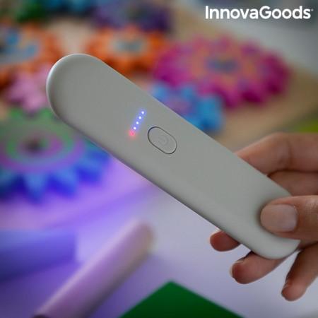 Lampa pentru dezinfectie si sterilizare cu UV-C Lumean