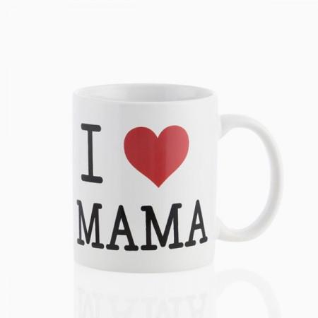 Cana I Love Mama