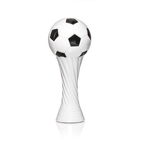 Desfacator de sticle trofeu minge de fotbal pentru suporteri