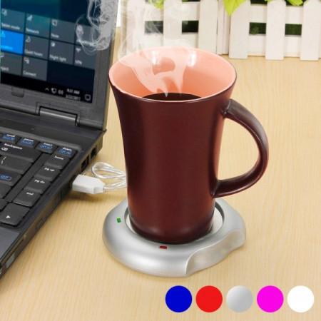 Incalzitor pentru cana de cafea USB
