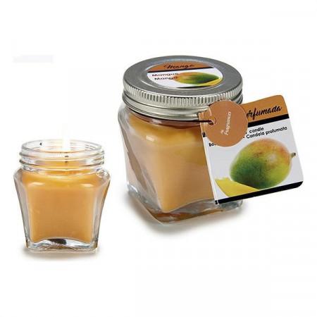 Lumanare parfumata Mango
