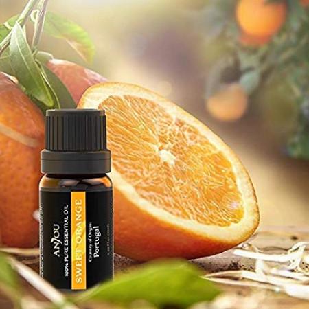 Set 12 uleiuri esentiale aromaterapie