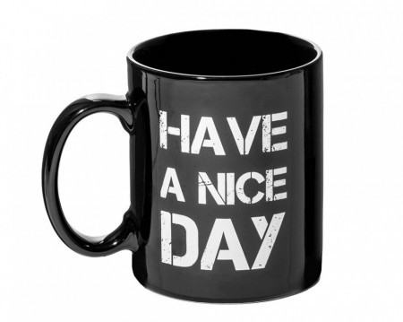 Cana Have a nice day