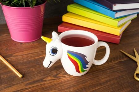 Cana termosensibila Unicorn
