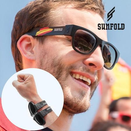Ochelari de soare pliabili Spania