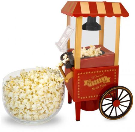 Aparat vintage de facut popcorn