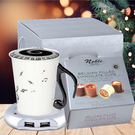 Cadou XMas Hot Chocolate