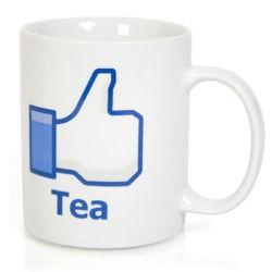 Cana I like Tea