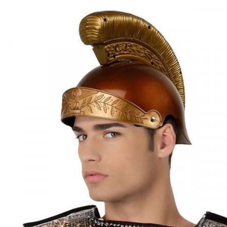 Coif soldat roman