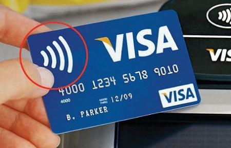 Protector pentru carduri RFID