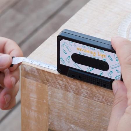 Ruleta caseta audio