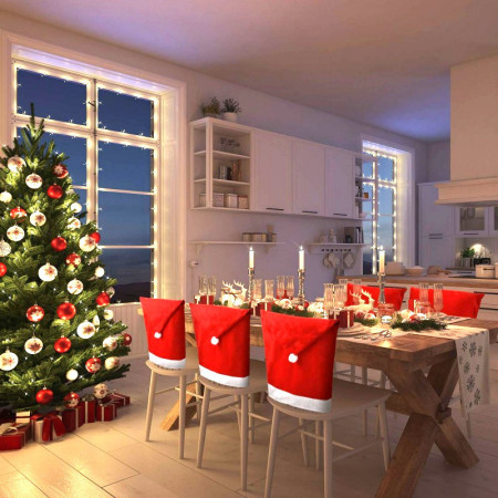 Cadou Christmas Festive Dinner