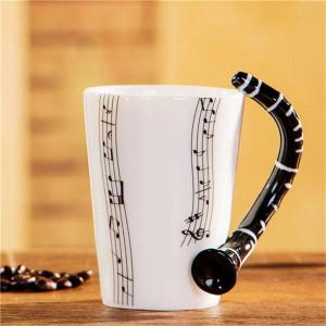 Cana muzicala Clarinet