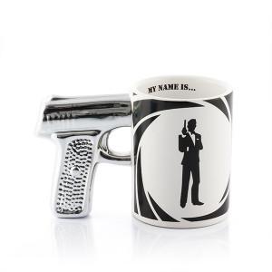 Cana pistol Bond