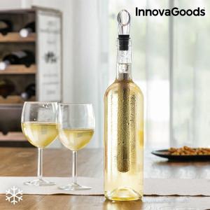 Dispozitiv racire vin cu aerator