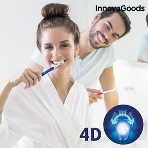 Set de Periute de dinti 4D