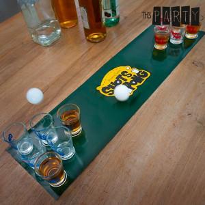 Joc de baut shoturi Shot Pong