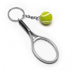Breloc Sport Tenis