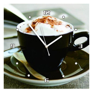 Ceas de perete '' Coffee ''