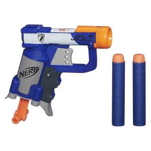 Pistol Nerf Elite Jolt Hasbro