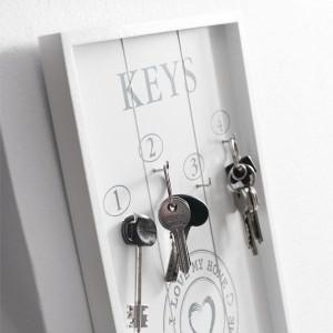Tablou pentru organizarea cheilor