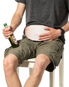 Borseta Belly Beer