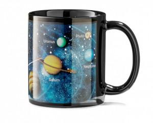 Cana Termosensibila Sistem Solar