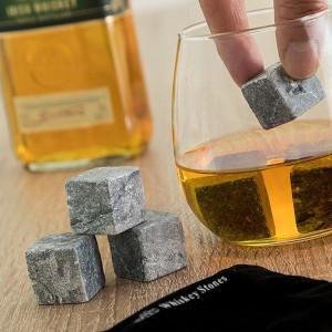 Set de cuburi pentru racire bauturi