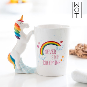 Cana Unicorn - Never stop dreaming!