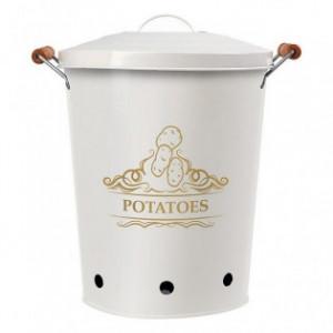 Cutie pentru pastrare alimente Cartofi