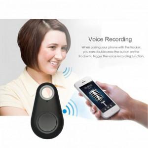 Localizator GPS Bluetooth prin aplicatie pe mobil