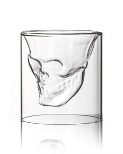 Pahar Craniu Mystery 80 ml