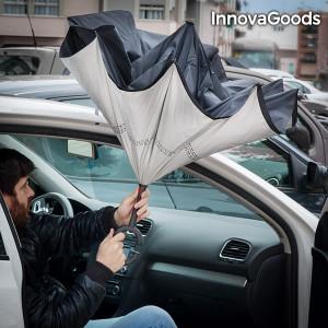 Umbrela inversa