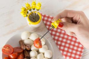 Furculite aperitiv - albinute