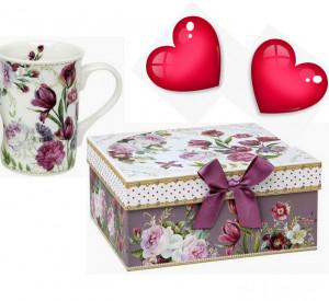 Cana Nu-Ma-Uita cu cutie cadou
