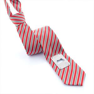 Cravata cu desfacator de sticle