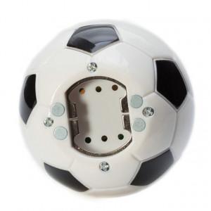 Desfacator de sticle minge de fotbal cu sunete