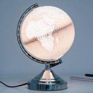Lampa tactila Terra