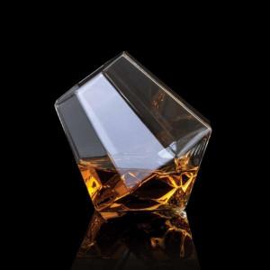 Pahar diamant